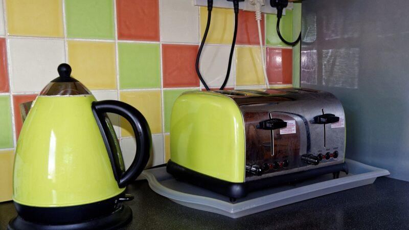 La facturación por ventas de electrodomésticos creció 56,2%