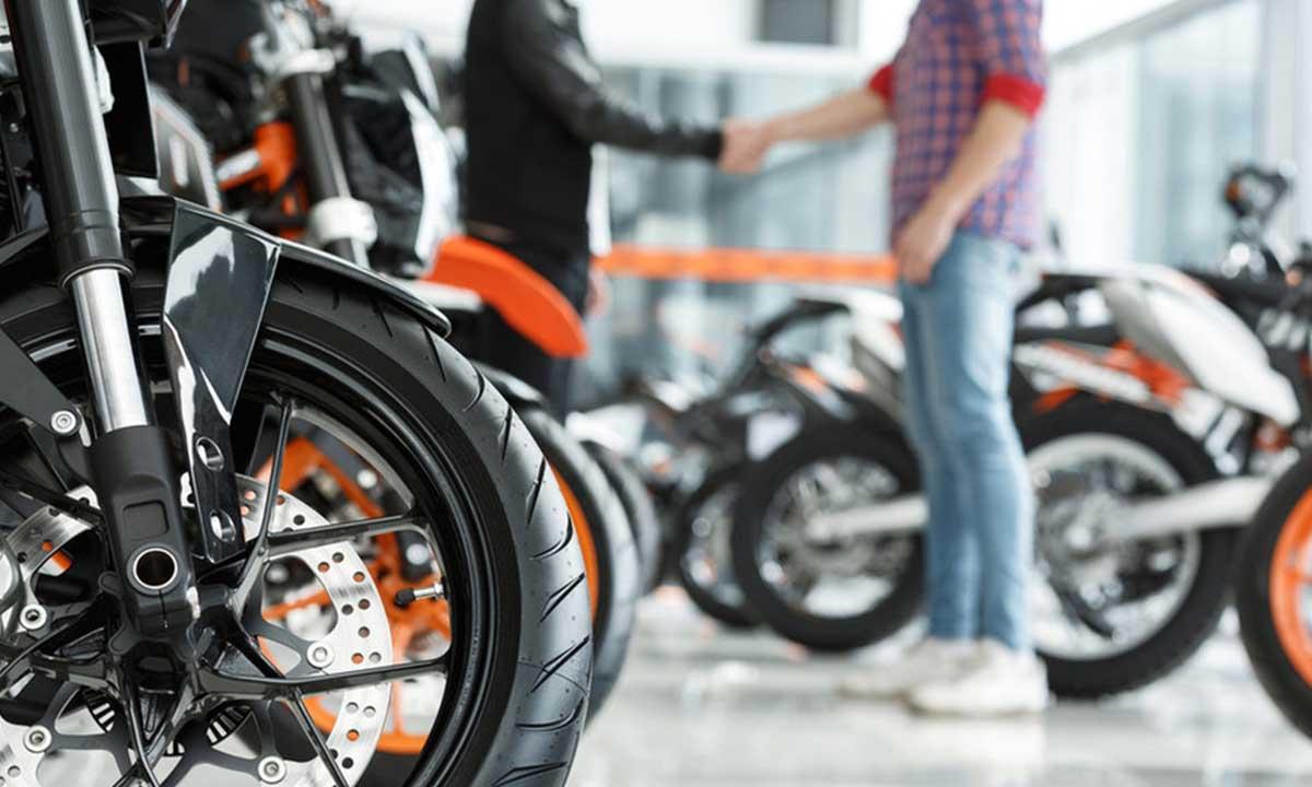 El BNA lanza créditos parala compra de motos nacionales