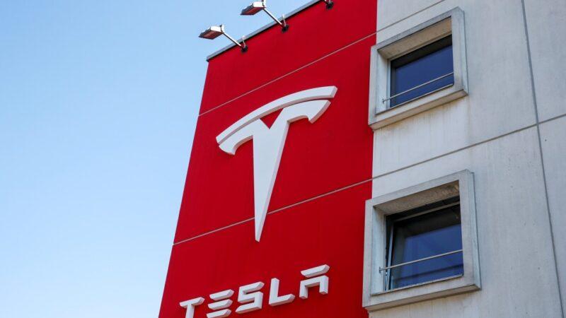 Se depararon las acciones de Tesla antes del debut del S&P 500