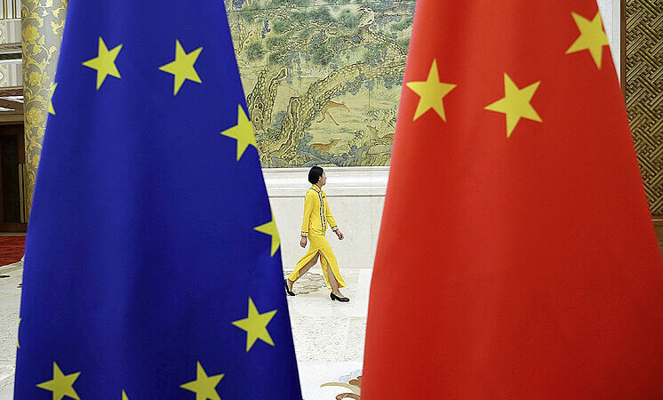 Aranceles de paso lateral de China con fábricas de ultramar