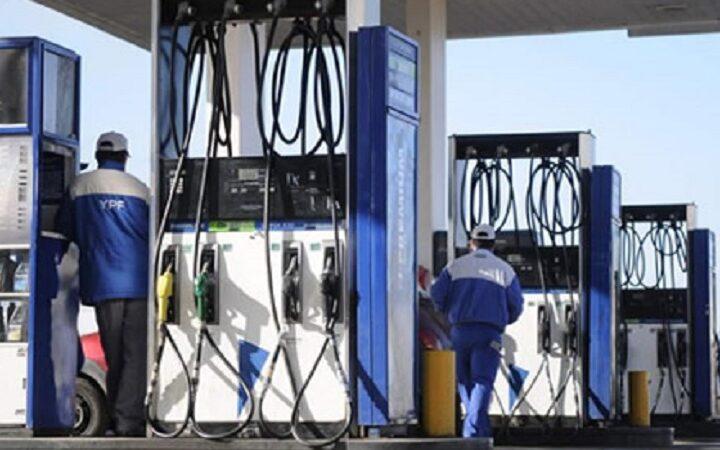 Nuevo incremento a los combustibles