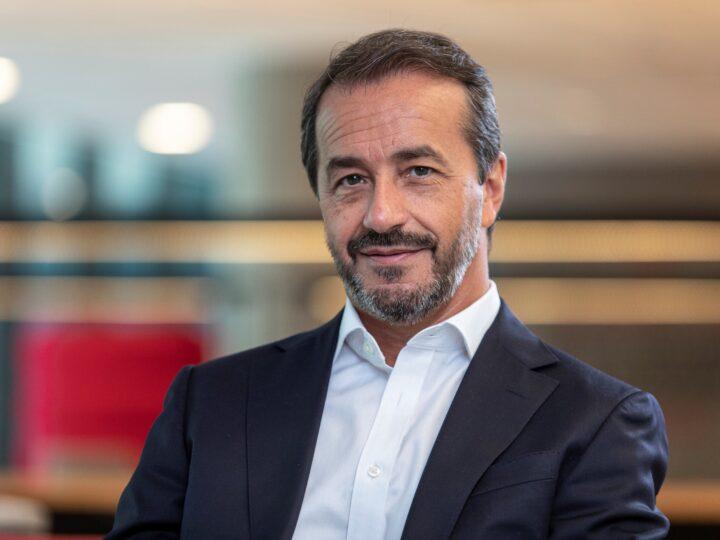 Alejandro Butti nuevo CEO de Banco Santander