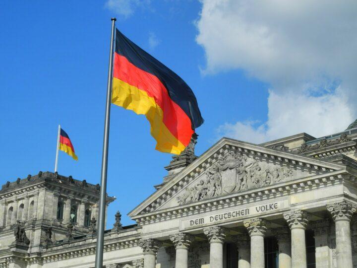 """Bundesbank: """"la economía alemana se recuperará en primavera"""""""