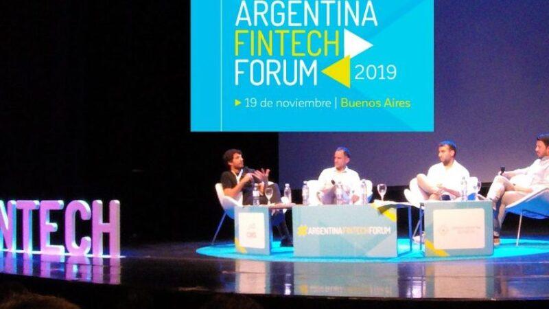 Exitoso inicio de Argentina Fintech Forum