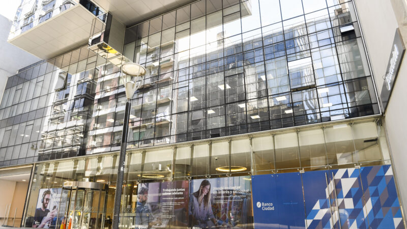 Banco Ciudad lanza Programa de Capacitación para Emprendedores Migrantes