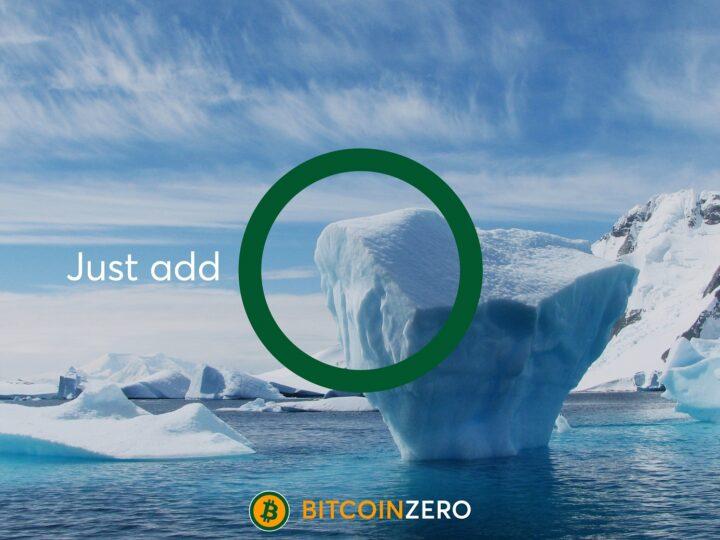 Bitcoin Zero [BTC0]: Bitcoin real, sin emisiones de carbono.