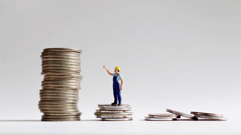 El aumento de salarios no alcanza a la inflación