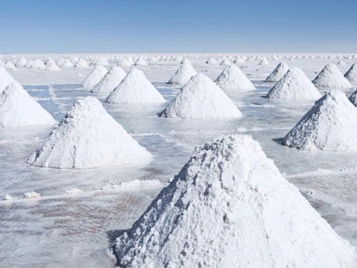 Tech One Lithium Resource  iniciará la perforación de cinco pozos en el proyecto de litio Candela II