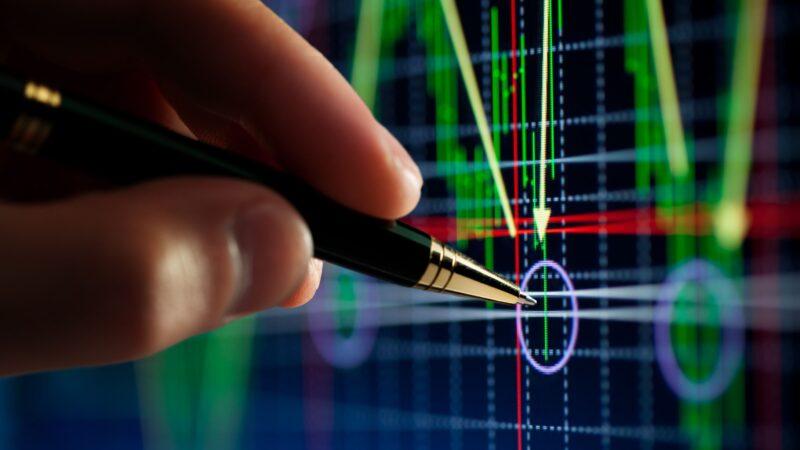 El mercado de futuros de EEUU cotizaba en rojo en la preapertura