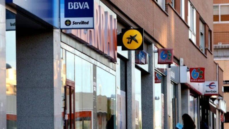 En 2021 la banca recuperará un cuarto de la perdida durante la crisis del coronavirus
