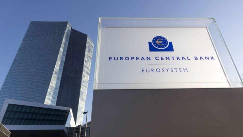 El BCE continua con las medidas para apoyar la economía de la eurozona