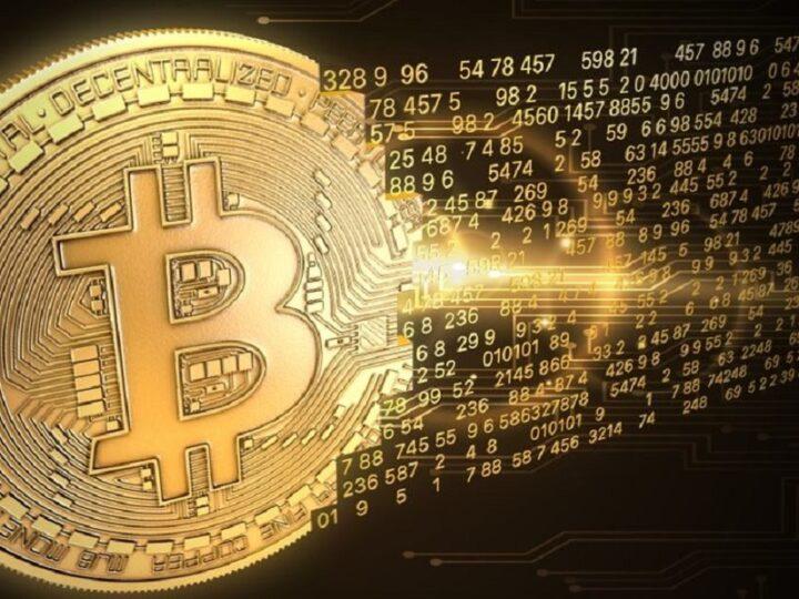 Bitcoin alcanzó un valor de US$ 24.661
