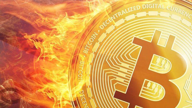 BlackRock autorizó a 2 de sus fondos a invertir en Bitcoins