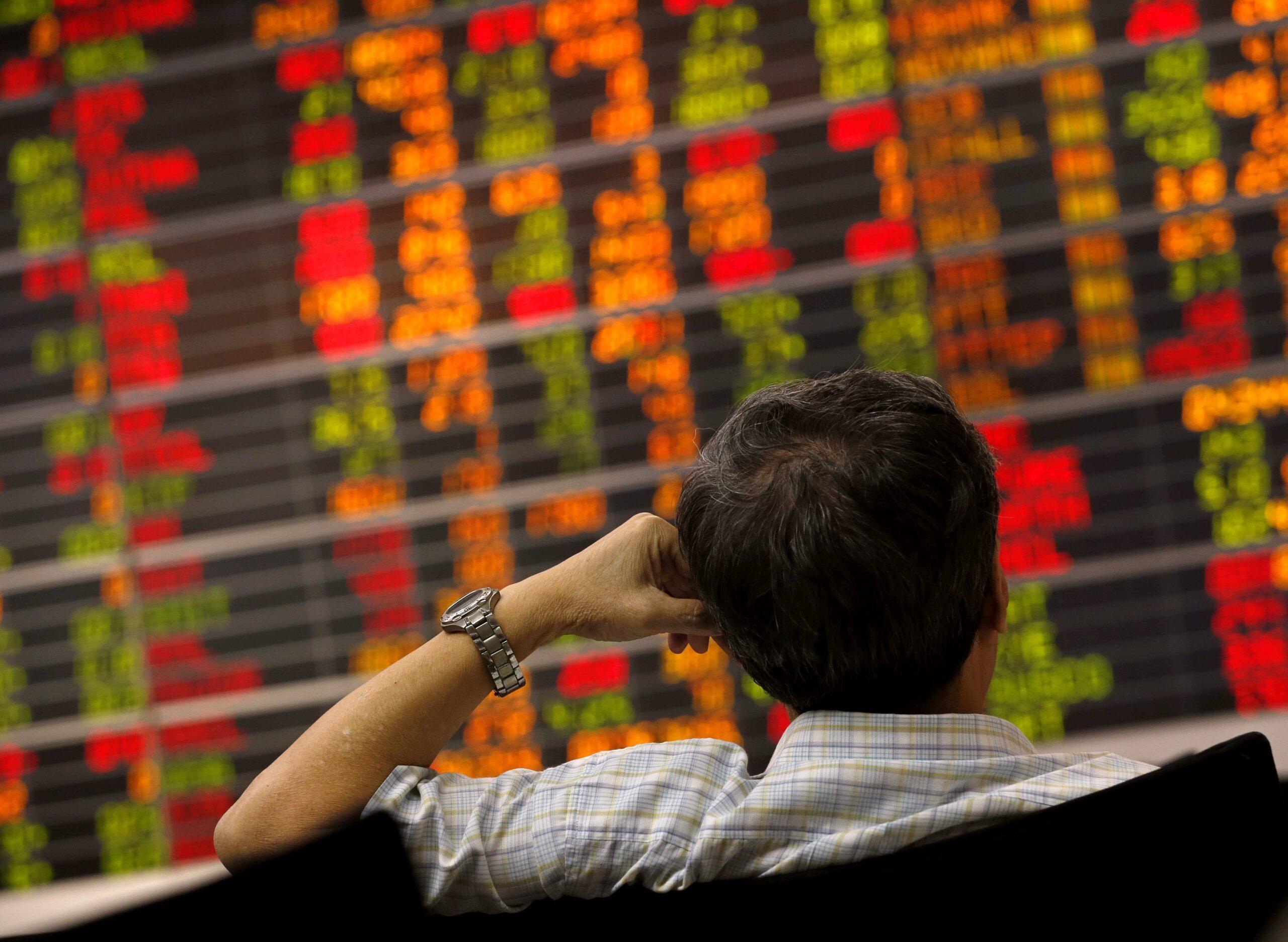 Las bolsas del Sudeste Asiático cerraban en su mayoría en pérdidas