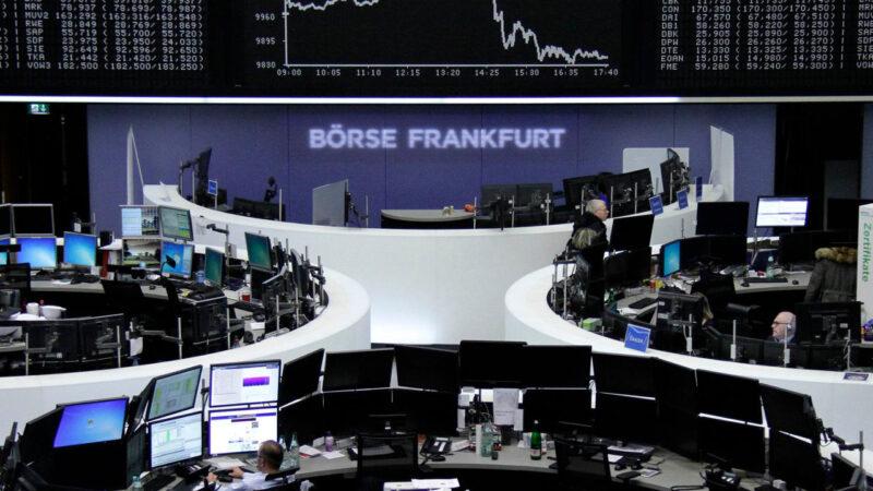 El sector energético impulsa las Bolsas europeas