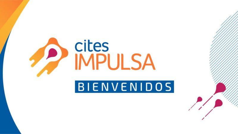 Sancor Seguros presenta Cites IMPULSA. Para estimular la generación de proyectos