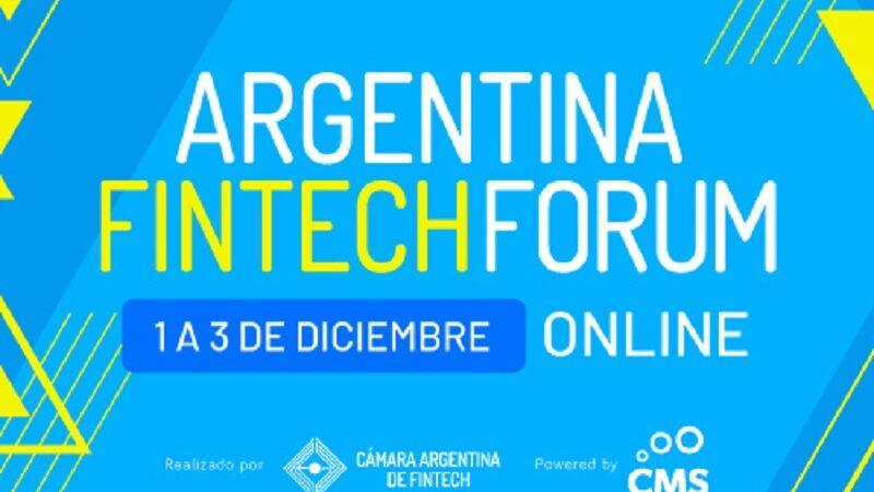 Culminó Argentina Fintech Forum 2020
