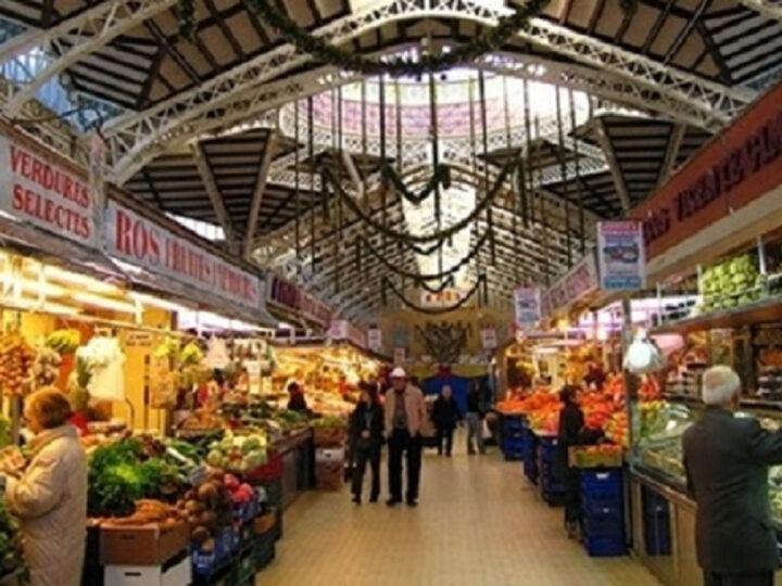 El consumo de frutas y verduras creció un 7.8% de Enero a Noviembre