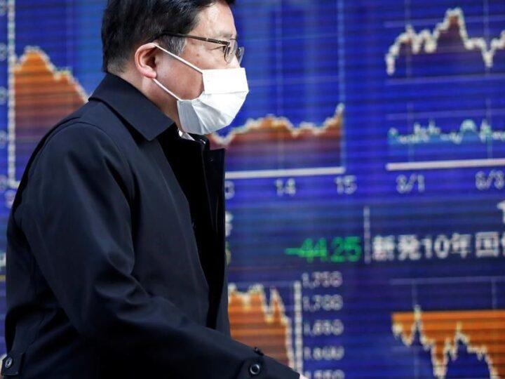 Mercados globales en marcado desplome
