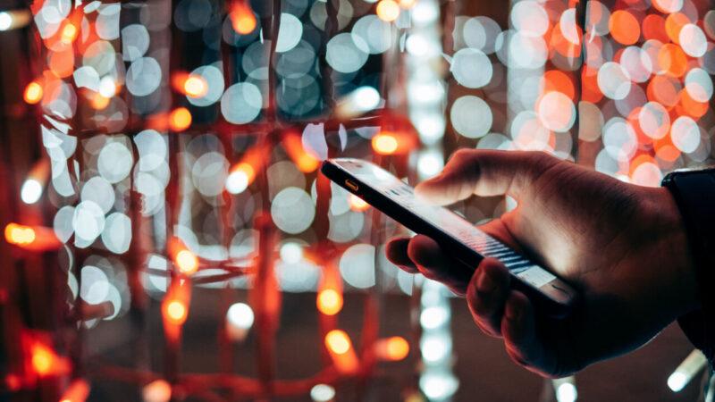Promoción BNA para la compra de celulares hasta en 18 cuotas sin interés