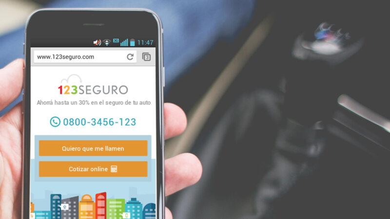El grupo 123Seguro adquirió el broker digital Seguro Com Voc