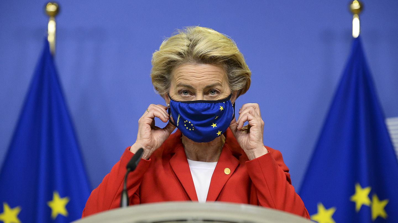 Rumores de clausulas abusivas ponen en tensión a la UE y AstraZeneca