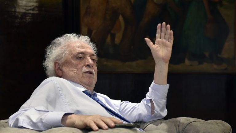 Pulseada por el coronavirus: Ginés se negó a ir al Congreso y recibió a diputados aliados