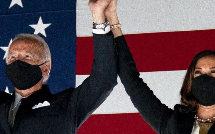 Asume Biden en medio de una crisis pandémica y económica