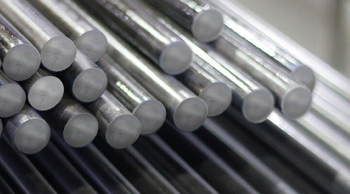 Demanda de acero hizo crecer 41,5% la producción
