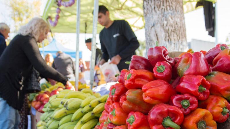Acuerdos de precios para carne, frutas y verduras