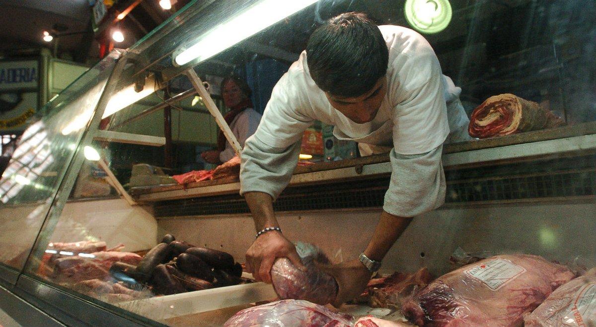 Rebajas de hasta 30% en la carne en todo el país