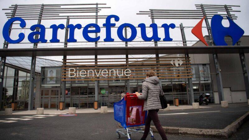Carrefour y Couche-Tard cortaron negociaciones
