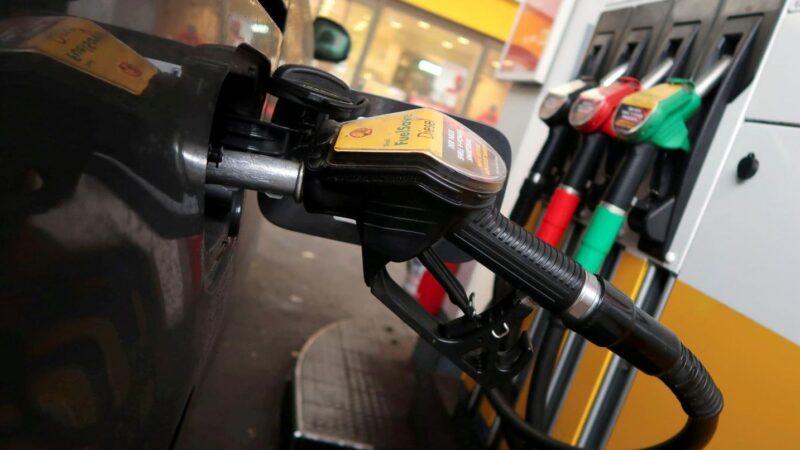 Ventas de combustibles cayeron 11,1% en febrero