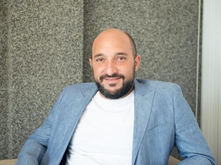 Diego Malaspina asume como Gerente General de DataCloud