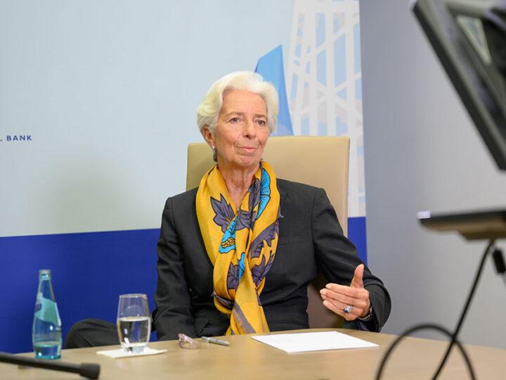 Entre el consenso y el desgaste, Lagarde logró contener la rebelión