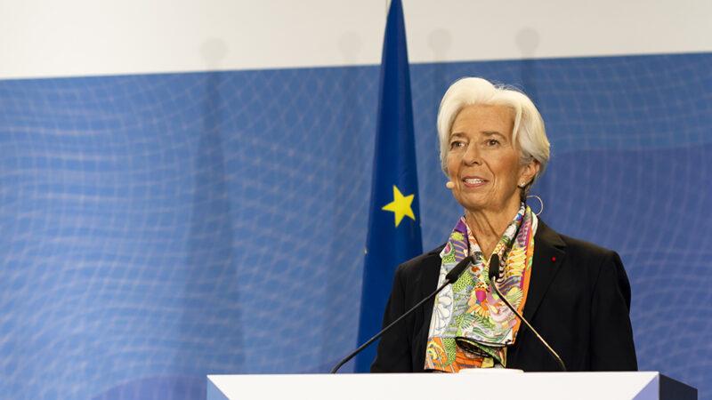 El BCE pide el poder de vetar  las criptomonedas estables de la zona euro