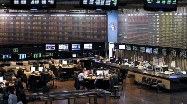 La Bolsa cayó 3,49% y derrumbe hasta 11,8% en ADR's