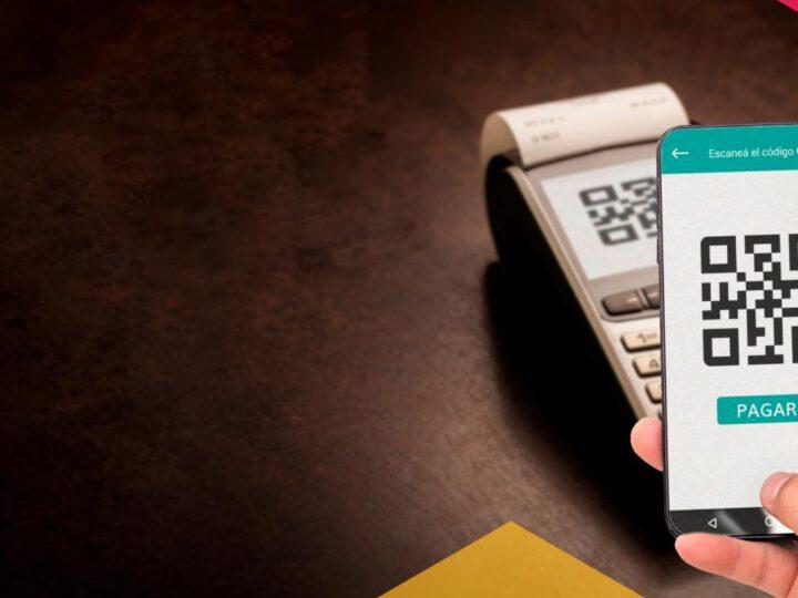 Pagos digitales Bancos y fintech ultiman detallespara ofrecer pagos con QR interoperable