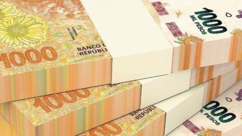 Depósitos y créditos bancarios con crecimiento real