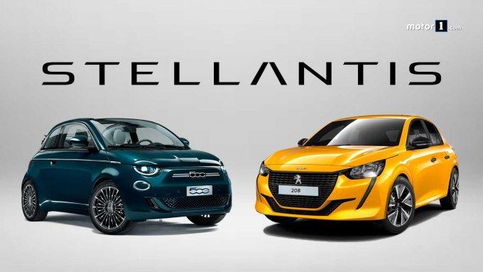 Fusión entre Peugeot y Fiat se concretó: nace Stellantis