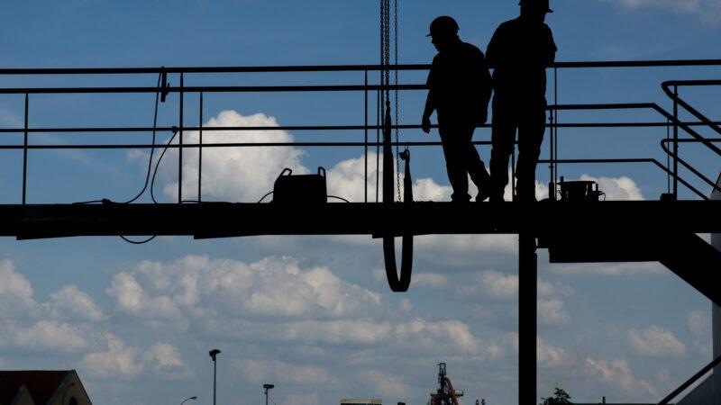 Puestos de trabajo se redujeron 9,2% en 3T