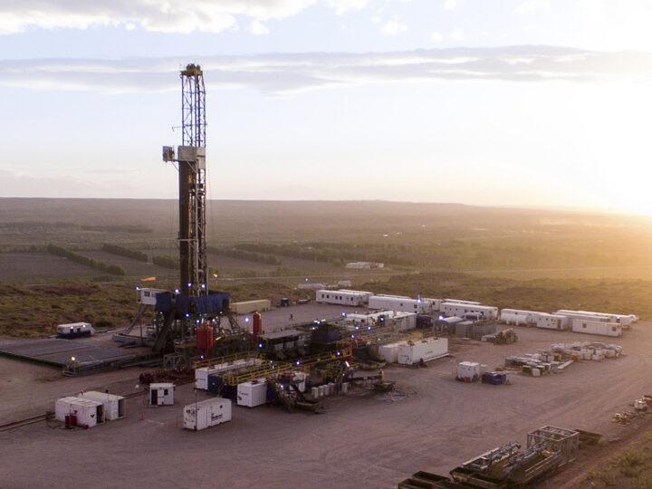 Avanza Proyecto de Inversiones Hidrocarburíferas