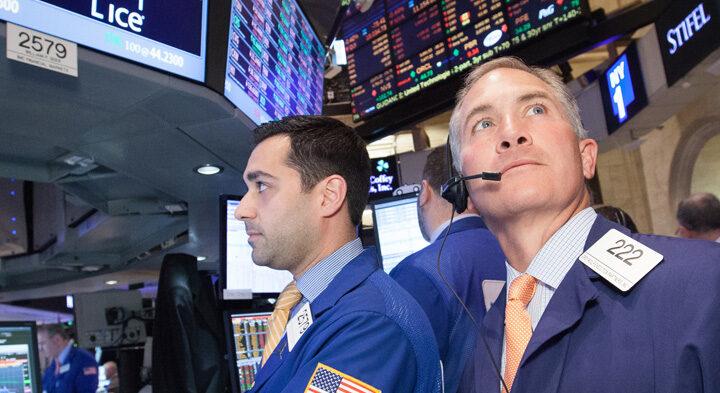 Wall Street abrió la semana en suba tras el feriado