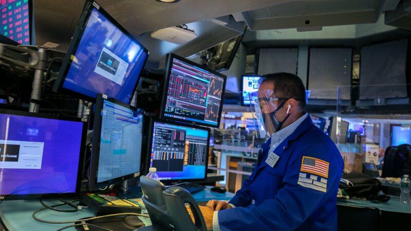 Acciones subieron en Wall Street y en bolsas europeas