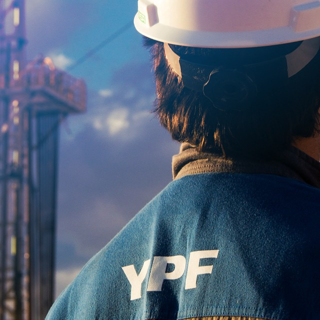 YPF colocó ON por US$ 122 millones
