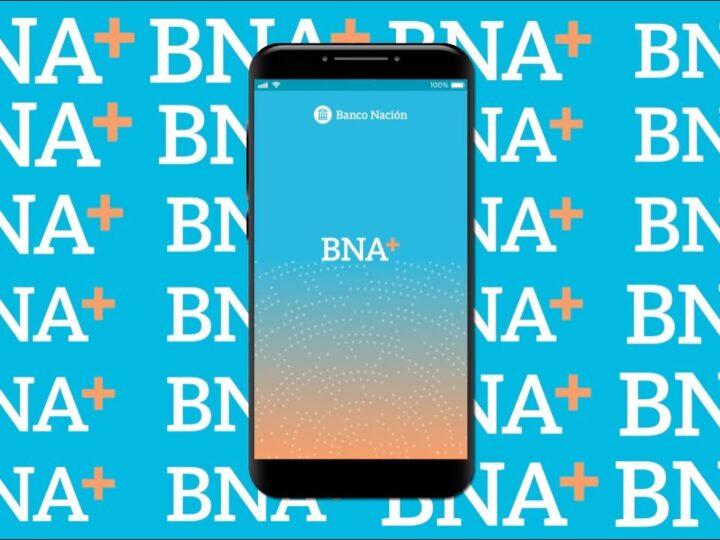 Por el COVID-19, el Banco Nación exhorta a la población a usar los canales digitales para operaciones comerciales y trámites bancarios