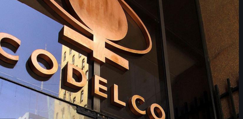 Codelco busca ingresar al mercados del cobre refinado en India y sudeste asiático