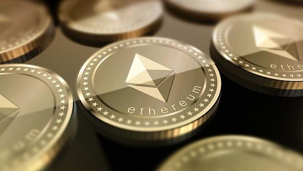 El Ethereum supera su precio histórico, llega a los US$1.400