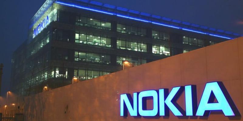 Nokia se une a Google para crear la red 5G fundada en la nube