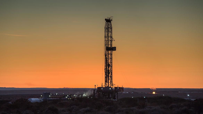 La Amarga Chica; el área operada por YPF generó 2,45 millones de barriles
